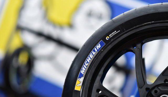 MotoGP | Michelin | el neumático Power de los campeones en Santiago del Estero