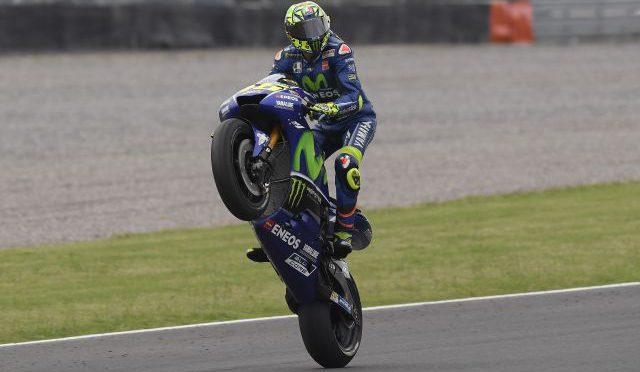 MotoGP | Termas de Río Hondo 2017 | la prueba Argentina fue para Yamaha