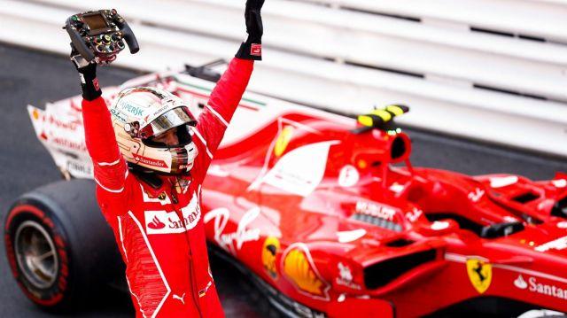F1 | Ferrari | Sebastian Vettel deja el equipo a fines de 2020