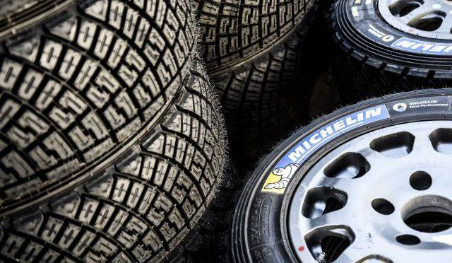 WRC | Michelin | llegó primero en el Rally Argentina 2017