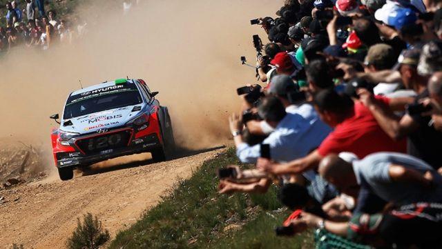 WRC | Portugal 2017 | Ogier repite la portuguesa