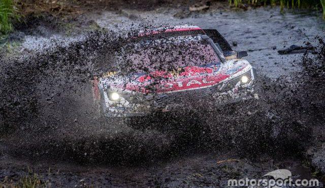 Desafio Ruta 40 | Dakar Series | El regreso al calendario 2018
