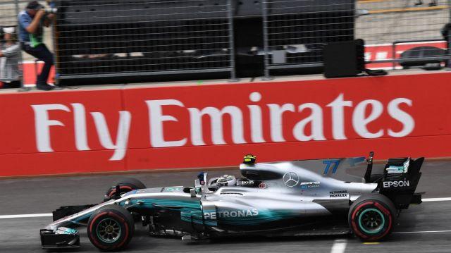 F1 | GP Austria 2017 | Mercedes gana con las Bottas puestas