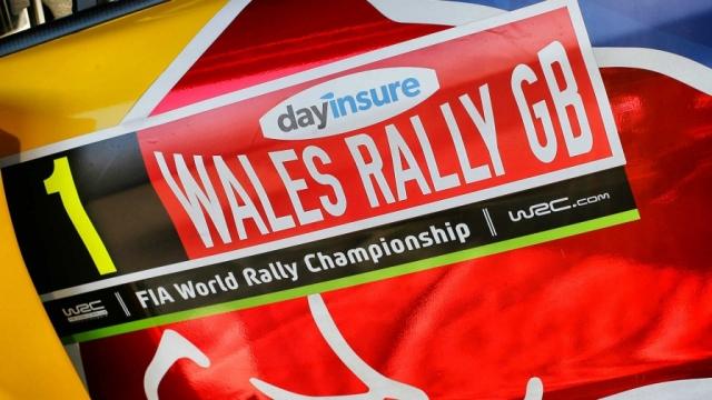 WRC | Gales 2017 | se consagraron Ford M-Sport y Ogier x 5