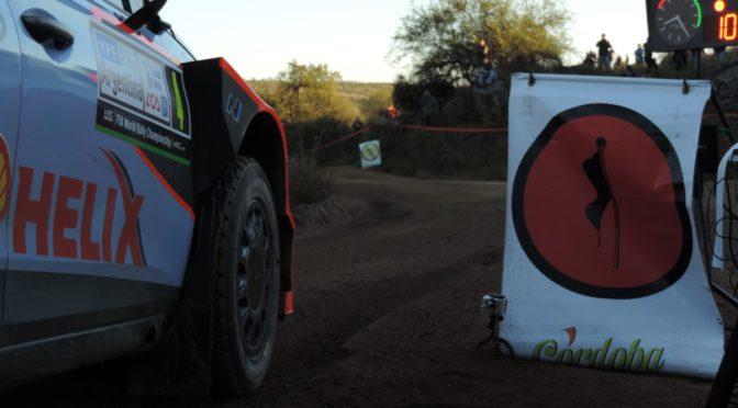 WRC | Entrevista | Oliver Ciesla Director del WRC Promoter