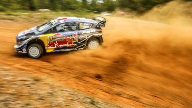 WRC | Decisiones del Consejo Mundial para 2018