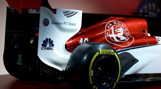 F1 | Sauber | Se confirman los pilotos junto con el regreso de Alfa Romeo