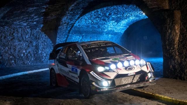 WRC | Mexico 2018 | SÉBASTIEN OGIER ha ganado este rally por cuarta vez