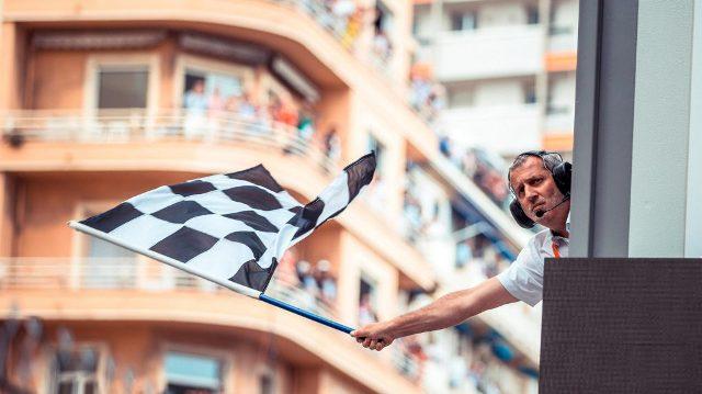 F1 | Mónaco 2018 | Ricciardo y Red Bull en lo mas alto del podio