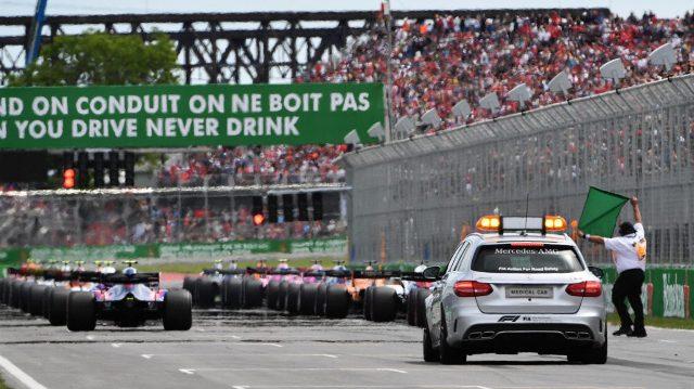 F1 | Bahrain GP | La previa del circuito