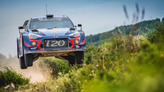 WRC | Rali Serras de Fafe | Sordo se impuso en tierra portuguesa