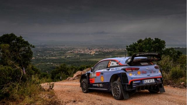 WRC | Rally de Argentina | Hyundai confirmó los primeros inscriptos