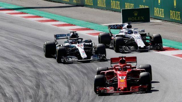 F1 | 2020 | Calendario actualizado con 8 carreras