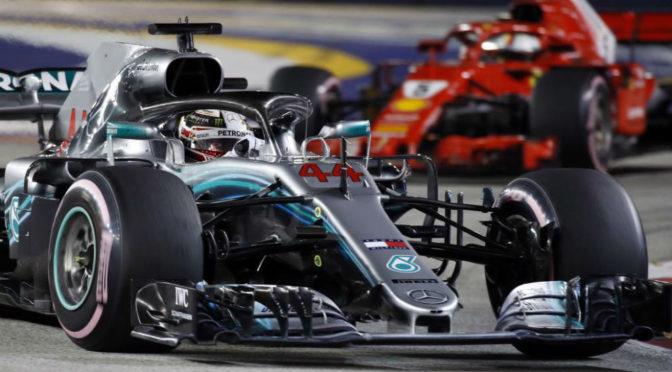 F1 | Bahrein-Vietnam 2020 | Pospuestos otros dos GPs