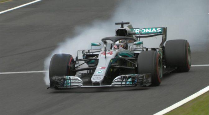 F1 | Bahrain 2019 | Hamilton no perdona y logran un 1-2