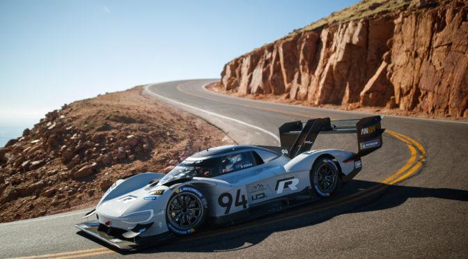 Volkswagen Motorsport | Nordschleife | En busca de un nuevo récord