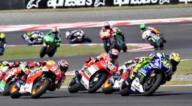 MotoGP | Argentina 2019 | Así llega la categoría a Termas de Río Hondo