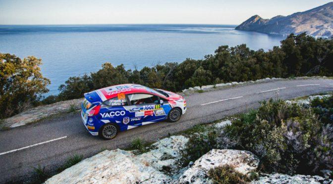 JWRC | Tour de Córcega | La previa de la fecha 2 del Júnior