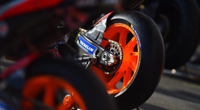 MotoGP | Andrea Iannone suspendido por doping