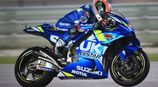 MotoGP | Argentina 2019 | Michelin acompaña la máxima categoría