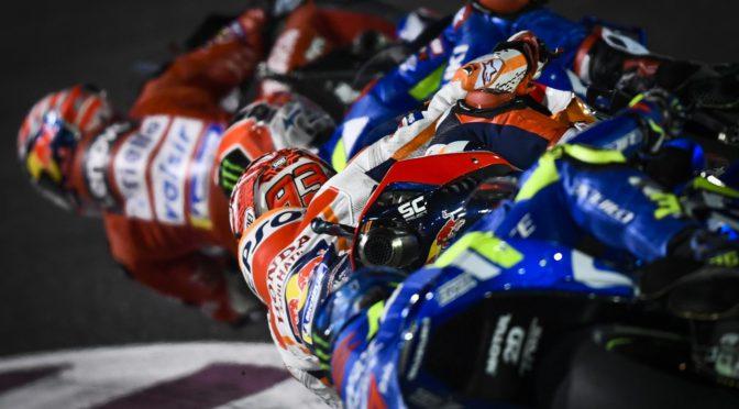 MotoGP | Declaración: CEO de Dorna Sports Carmelo Ezpeleta