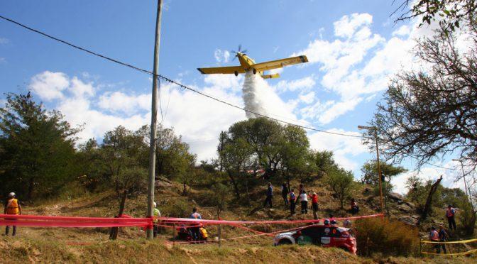 WRC | Argentina 2019 | Preparativos en materia de seguridad