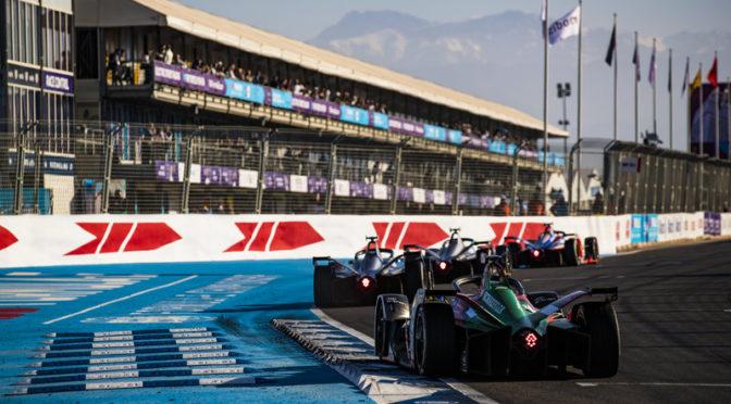FE | Temporada 2019/20 | Equipos y Pilotos confirmados