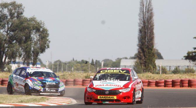 TN | San Nicolás 2019 |Fiat Racing Team campeón de la Clase 2