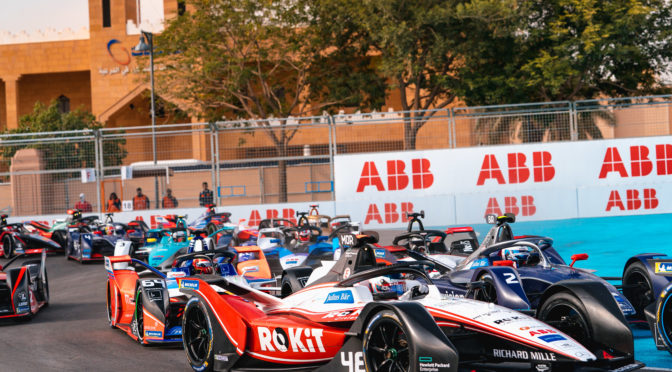 FE | FIA le otorga status de Campeonato Mundial