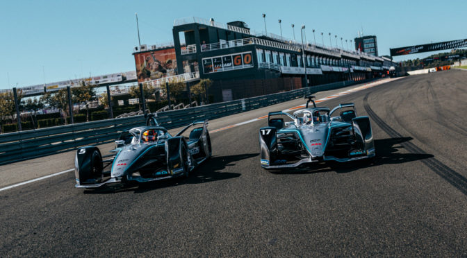 FE | Entrevista | Ian James Director de Mercedes FE Team