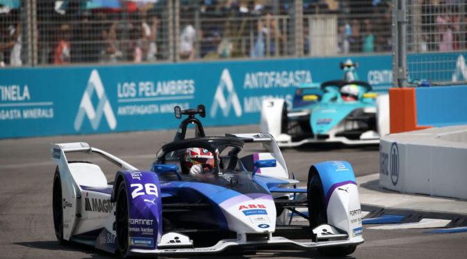 FE | Santiago ePrix | Guenther se convierte en el ganador más joven de la categoría