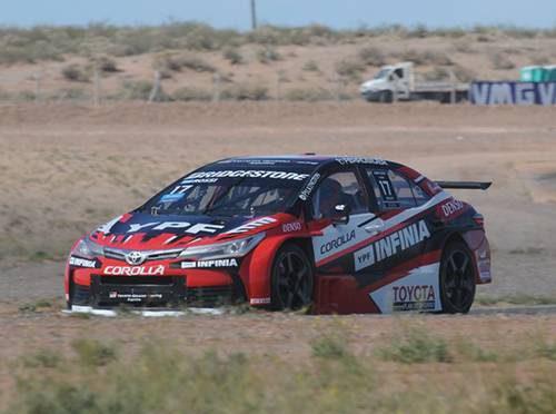 Super TC 2000 | TGR Argentina | presentó la alineación con novedades