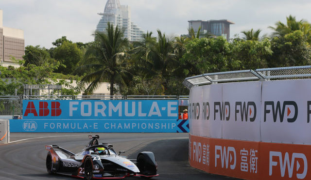 FE | Indonesia 2020 | Se cancela el ePrix en Yakarta