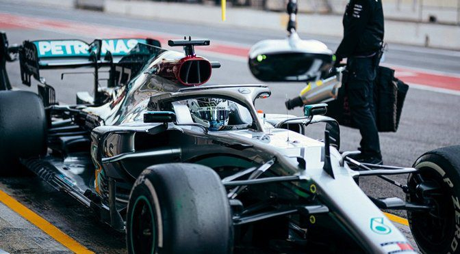 F1 | Test Pretemporada | Declaraciones tras el 3er dia de actividad