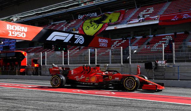 F1 | Test Pretemporada | Declaraciones tras el 5to día