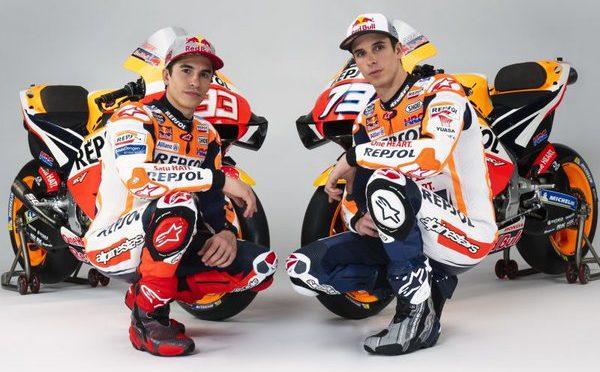 MotoGP | Honda Team | Se presentaron los colores 2020
