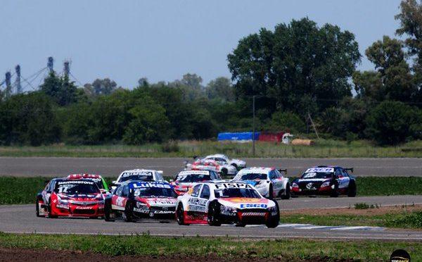 TOP RACE | Fecha confirmada para el inicio del campeonato