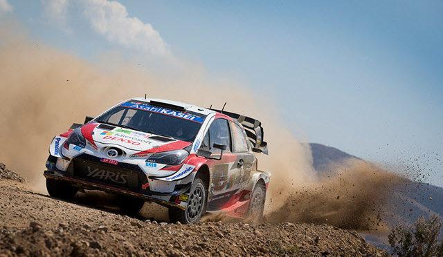 WRC | Calendario 2020 | Se presentaron las pruebas de este año