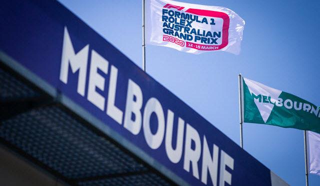 F1 | Australia 2020 | Declaraciones tras la cancelación