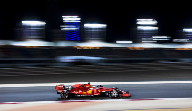 F1 | Bahréin 2020 | El GP se correrá sin público