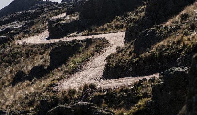 WRC | Argentina 2020 | Se aplazó la 40° edición del rally