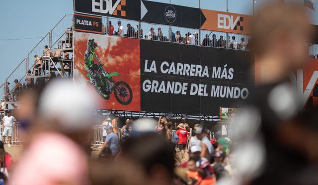 EDV 2020 | Landa en Motos y Guerra en ATV's los ganadores