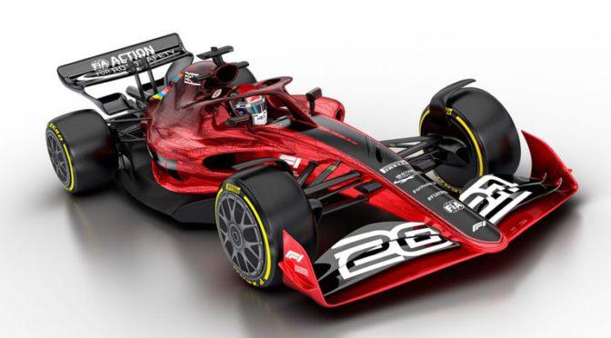 F1 | Se posponen los cambios reglamentarios para 2022