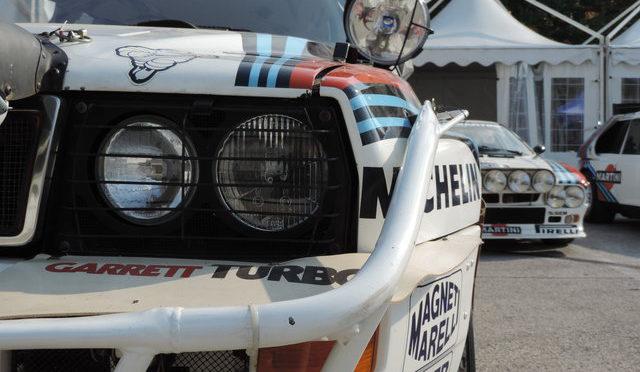 WRC | Entrevista | Ninni Russo asegura que Recalde era…