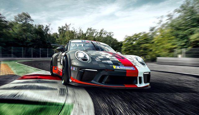 Mobil 1 Supercup | Porsche | Temporada 2020