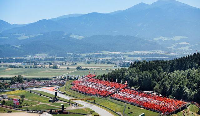 F1 | Austria 2020 | La previa de la carrera