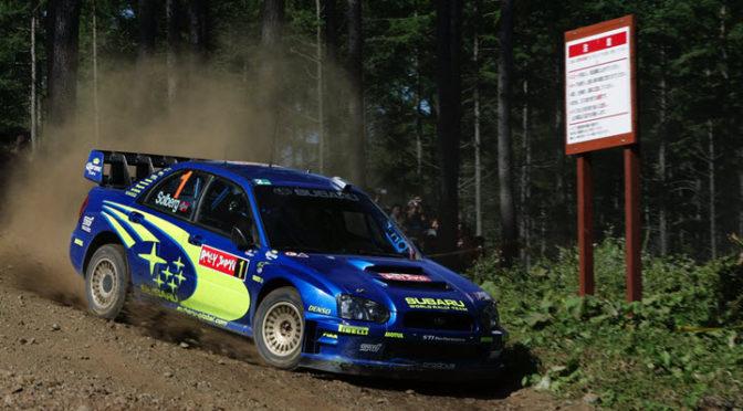 WRC | Japón 2020 | Se conoció el itinerario del rally oriental