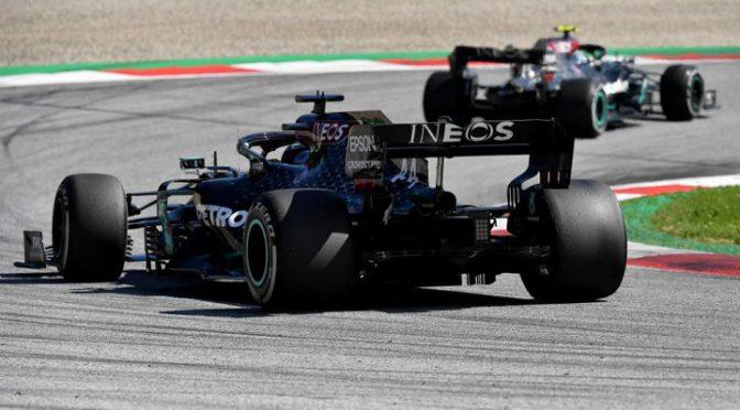F1 | Estiria 2020 | La previa del segundo GP del año