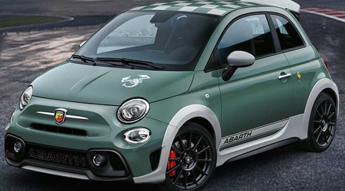Abarth | el escorpión en los E-Games