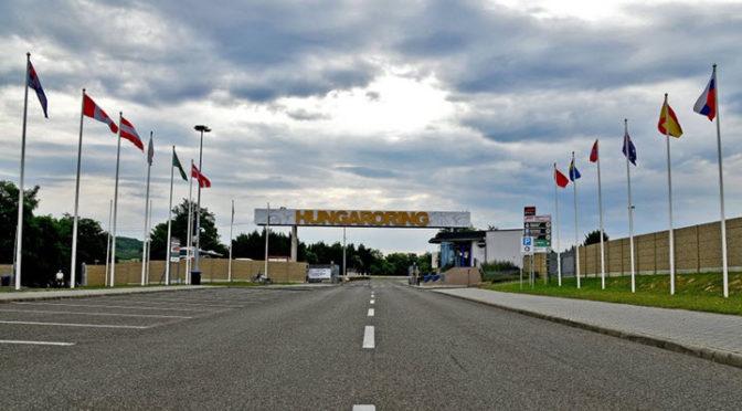 F1 | Hungría 2020 | La previa de la tercera fecha